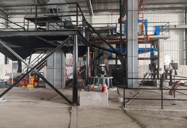 马来西亚生产线